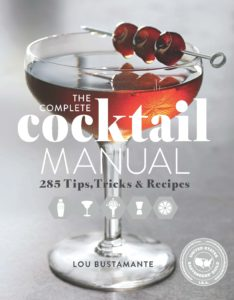 Cocktail Manual Cover