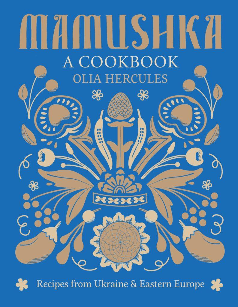 Mamushka Cover