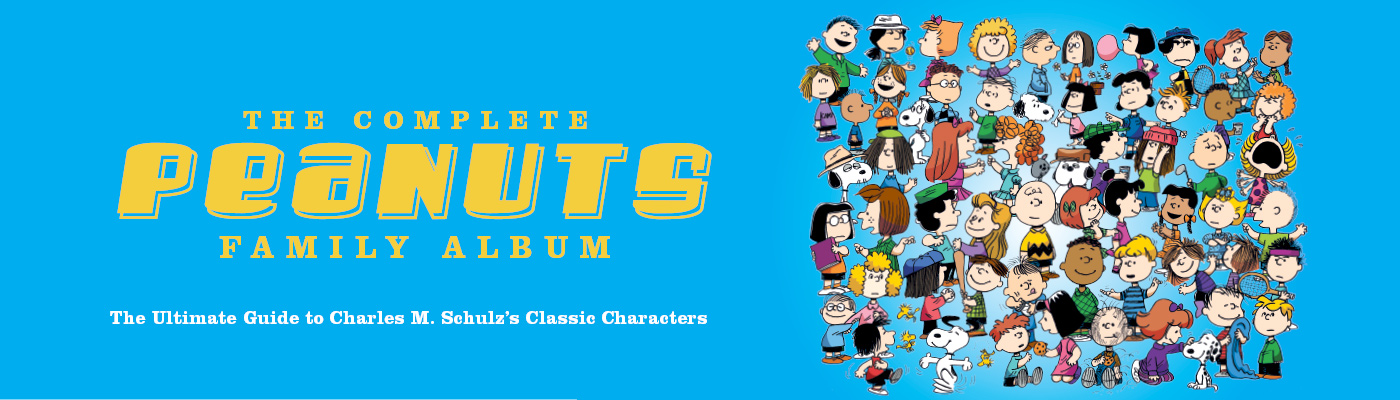 Peanuts Tout Revised