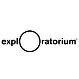 Exploratrium Logo