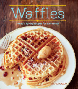 Waffles New Cover 2015 Hr