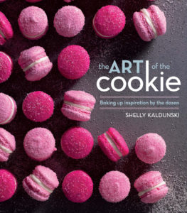 Art Of The Cookie Jkt 618