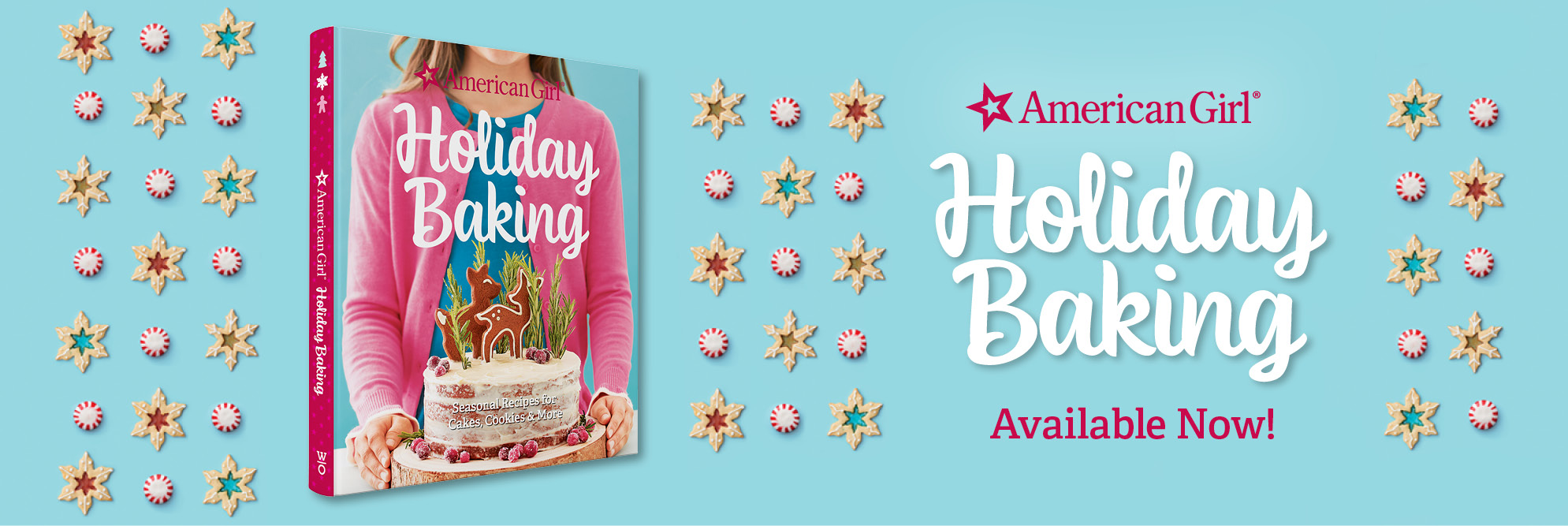 Ag Holiday Baking Banner 1492 X 500px